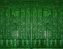 smaragd doska